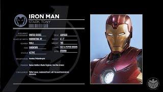 Download Marvel's Avengers | Iron Man Character Spotlight Video