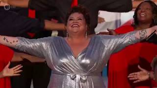 Download Keala Settle performs ″This Is Me″ at the 2019 A Capitol Fourth Video
