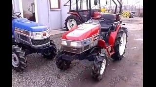 Download Yanmar F200D Video