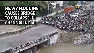 Download Weather Gone Viral: Bridge Collapse Video