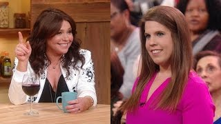 Download What Kind of Tea Does Rach Drink + Are the Cabinets on Our Set Fully Functional? Rach Explains Video