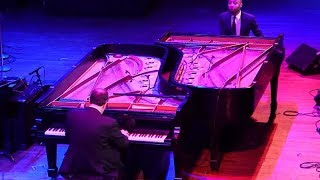 Download Bill Charlap and Aaron Diehl Perform at the 2017 NEA Jazz Masters Tribute Concert Video