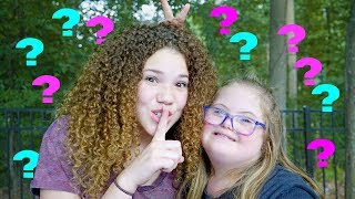 Download What's In The Box - Makeup Edition! (Sarah Grace vs Madison Haschak) Video