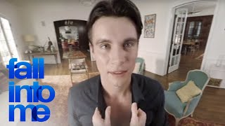 Download The British Billionaire: Touching (Virtual Reality) 360 VIDEO   Fall Into Me Video