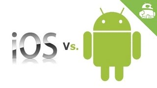 Download Android vs. iOS - Differences That Matter Video