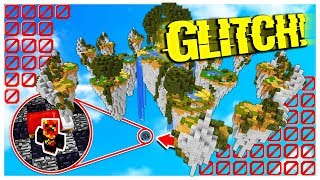 Download UNDER THE MAP BED WARS GLITCH! *works* (Minecraft BED WARS Trolling) Video
