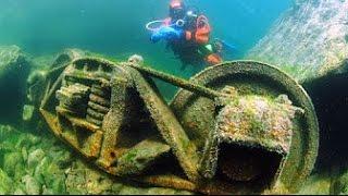 Download Тайны Черного моря, скрытые под водой, секретные территории, документальный фильм Video