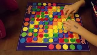 Download Skippity (Renkli Dama) Akıl Oyunu nasıl oynanır? Video