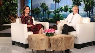 Download Rose Byrne Shows Off Her American Accent Video