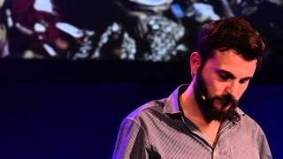 Download Surpassing comfort zone   Stylianos Papardelas   TEDxHeraklion Video