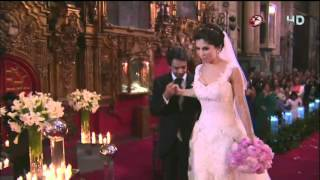 Download Boda de Eugenio Derbez y Alessandra Rosaldo Ceremonia Completo HD Parte 1/2 Video
