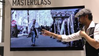 Download #1 Lumix Masterclass Salon de la photo 2016 - Olivier LAVIELLE - De la photographie à l'Art Video