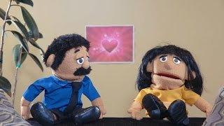 Download Couples Therapy   Awkward Puppets Video