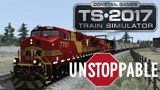 Download Train Simulator 2017 - AWVR 777 Unstoppable Video