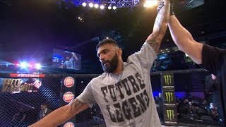 Download Bellator 179: Foundations | Liam McGeary Video
