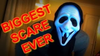 Download BIGGEST SCARE PRANK EVER!! Video