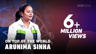Download Arunima Sinha: On top of the world Video