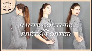 Download Is Haute Couture going to die? ǀ Justine Leconte Video