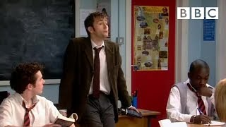 Download Comic Relief - Catherine Tate & David Tennant Video