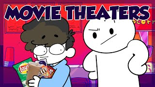 Download Movie Theater TRIGGERS (ft. TheOdd1sOut, LukeOrSomething) Video