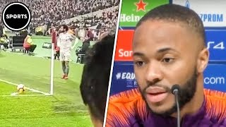 Download Raheem Sterling Exposes Racism You Never Knew About (VIDEO) Video