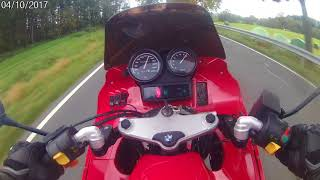 Download BMW R1100RS Video