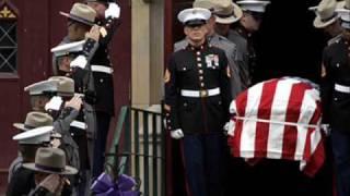 Download Heaven Was Needing A Hero - fallen soldier tribute Video