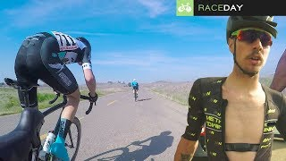Download First Stage Race Of The Year (Raceday - Cycling Vlog | OTF STAGE RACE) Video