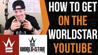Download How To Get Posted On World Star Hip Hop YouTube + Prices Video
