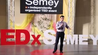 Download В чем ключ успешного и долгосрочного бизнеса? | Айбек Сидиков | TEDxSemey Video