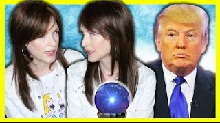 Download DONALD TRUMP PREDICTIONS Video