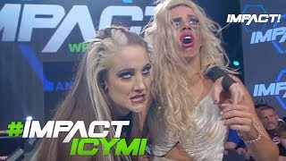 Download Chaos Amongst Knockouts Leads to Last Knockouts Standing Next Week | #IMPACTICYMI July 20th, 2017 Video