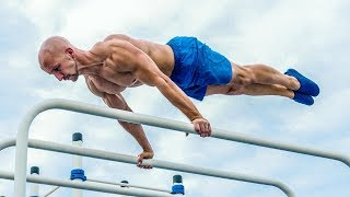 Download The SECRET to Calisthenics STRENGTH (5 RULES) Video