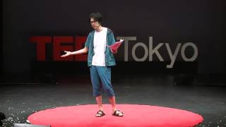 Download The new relationship between geography and culture : Tsunehiro Uno at TEDxTokyo (English) Video