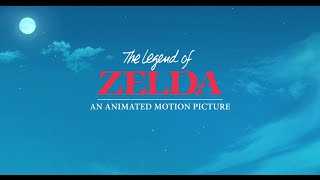 Download Zelda x Ghibli Film Trailer Video