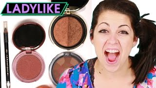 Download How Much Money Do You Spend on Makeup? • Ladylike Video