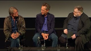 Download Withnail & I 30 years on: star Richard E Grant and director Bruce Robinson discuss the film   BFI Video