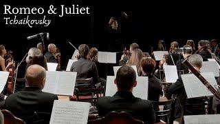Download Tchaikovsky - Romeo and Juliet: Fantasy Overture (Metamorphose String Orchestra) Video