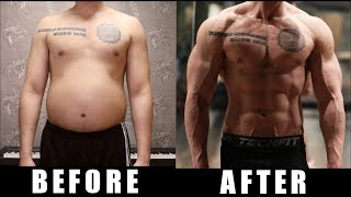 Download (REAL MOTIVATION) Aiden Lee l My 6 Months Body Transformation And My Fitness Journey From Fat to Fit Video