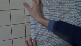 Download Faianţă autoadezivă 3D Video