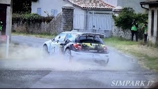Download RALLYE DE LA FOUGERE 2017 Video