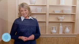 Download Ask Martha: How To Dress Up Your Entryway - Home How-To Series - Martha Stewart Video