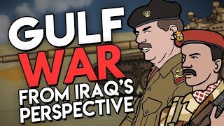 Download Gulf War from Iraq's Perspective (ft. EmperorTigerStar) | Animated History Video