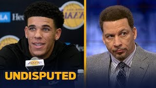Download Is Lonzo Ball good enough to lead the Lakers to the playoffs in his rookie year? | UNDISPUTED Video
