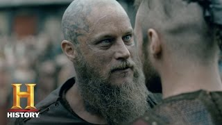 Download Vikings: Recap: The Outsider (Season 4, Episode 11) | History Video