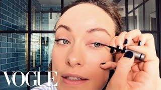 Download Olivia Wilde's Simple & Natural Beauty Routine | Beauty Secrets | Vogue Video
