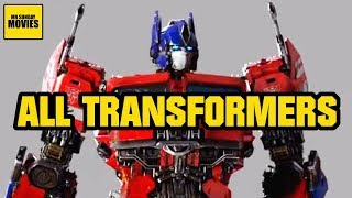 Download All Transformers in Bumblebee Video