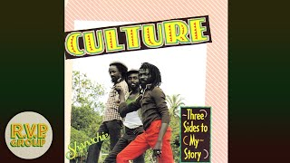 Download CULTURE ‎– THREE SIDES TO MY STORY [1991 FULL ALBUM] Video