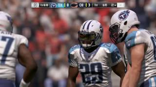 Download NFL Week 12 - Tennessee Titans vs Chicago Bears - Full Game - Simulation Nation Video