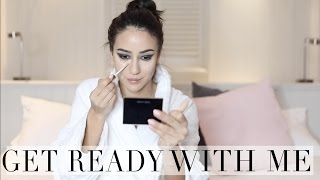 Download GET READY WITH ME FOR A NIGHT OUT | Estee Lauder Modern Muse Nuit | Ad Video